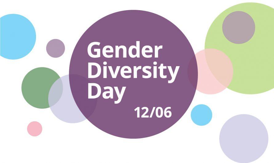 День гендерного разнообразия